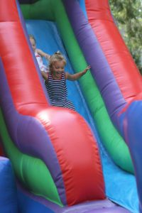 Inflatable Bouncy Castle Rentals
