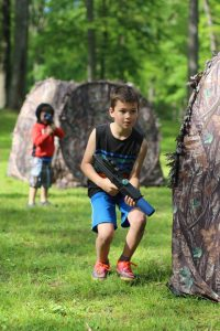 Mobile Laser Tag Parties