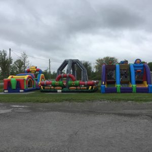 Fun Fair Party Rentals