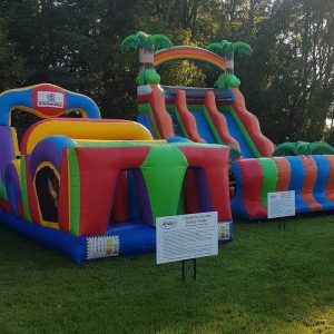 Church and School Inflatables