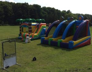 School Events Rentals