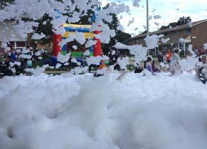 Foam Cannon Rentals Brantford