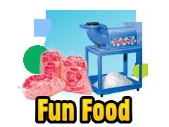 Fun Food Rentals
