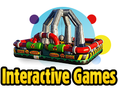 Interactive Games Rental