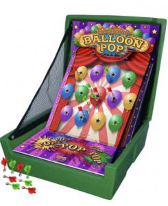 balloon pop rental